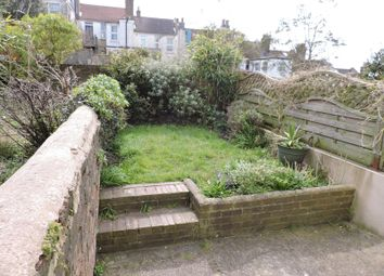 Thumbnail 2 bed flat to rent in Albion Hill, Brighton