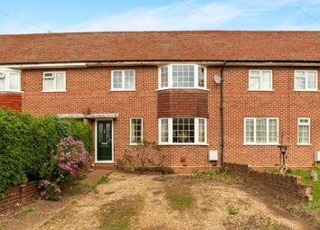 Thumbnail 2 bed terraced house for sale in Highfield Crescent, Brogborough, Bedford, Bedfordshire