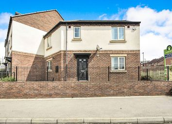 3 bed terraced house for sale in Tudor Close, Sheffield S9