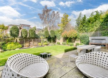 Thumbnail 6 bed detached house to rent in Springfield Road, St John's Wood, London
