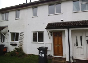 2 bed terraced house to rent in Osprey Close, Swindon SN3