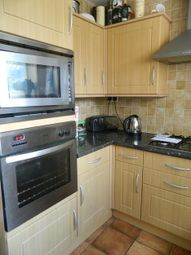 Thumbnail 3 bedroom flat to rent in Urmston Drive, London