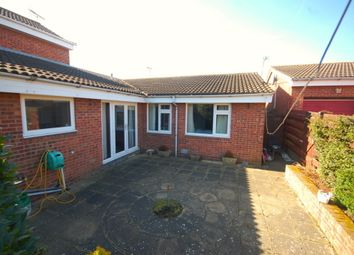 Thumbnail 2 bed semi-detached bungalow for sale in Littell Tweed, Chelmer Village, Chelmsford