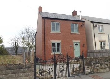 Thumbnail 4 bed detached house for sale in Main Road, Ffynnongroyw, Holywell, Flintshire