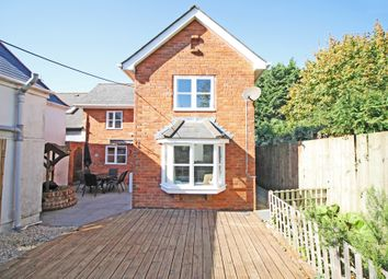 Thumbnail 2 bed semi-detached house for sale in Sidmouth Road, Farringdon, Exeter