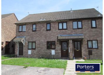 Thumbnail 2 bed property to rent in Davis Avenue, Bryncethin, Bridgend