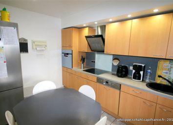 Thumbnail 3 bed apartment for sale in Alsace, Bas-Rhin, Fegersheim