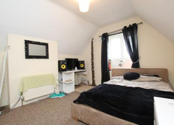 Thumbnail 3 bedroom maisonette to rent in Wells Road, Knowle, Bristol