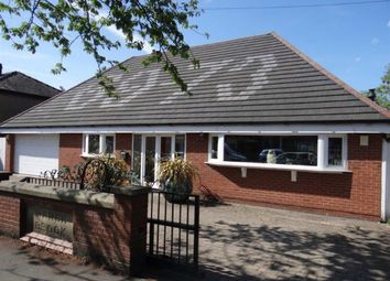 Thumbnail 4 bed detached house for sale in Corner Lane, Leigh