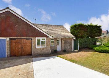Thumbnail 3 bedroom semi-detached bungalow for sale in Ash Grove, Lydd, Romney Marsh, Kent