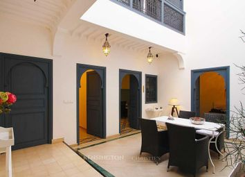 Thumbnail 3 bedroom property for sale in Marrakesh (Médina), 40000, Morocco