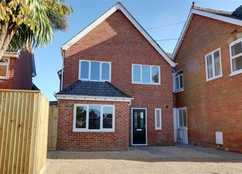 Thumbnail 4 bed end terrace house for sale in 1 Lansdowne Mews, 35 Liphook Road, Lindford, Bordon, Hampshire