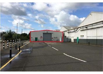 Thumbnail Warehouse to let in West Carron Works, Stenhouse Road, Falkirk, Falkirk