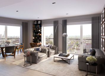 Thumbnail 2 bedroom flat for sale in 80 South Lambeth Road, Central London