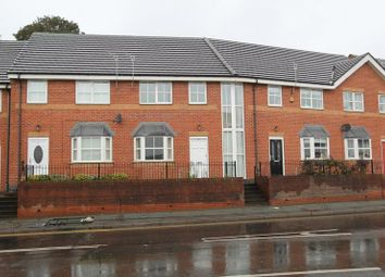 Thumbnail 3 bed terraced house to rent in Hartshill Road, Hartshill, Stoke-On-Trent