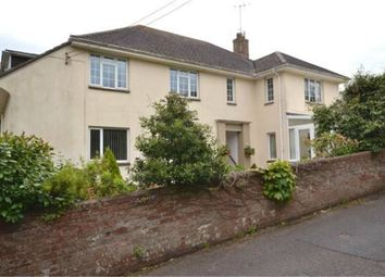Thumbnail 3 bed flat for sale in Northview Road, Budleigh Salterton
