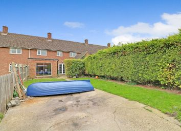 Thumbnail 3 bed terraced house for sale in St. Michaels Way, Steventon, Abingdon