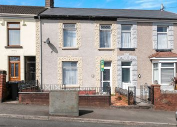 Thumbnail 3 bed terraced house for sale in Stanley Road, Skewen, Neath
