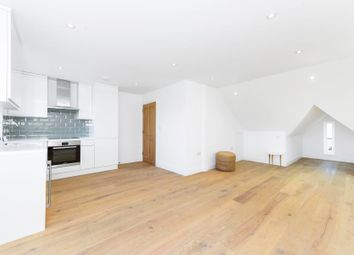 Thumbnail 1 bed flat for sale in Inglis Road, London