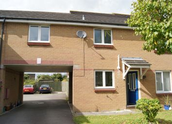 Thumbnail 2 bed link-detached house for sale in The Wheate Close, Rhoose, Barry
