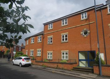 Thumbnail 2 bedroom flat to rent in Old Hall Road, Littleover, Derby