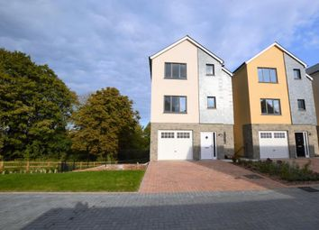 Thumbnail 4 bed detached house for sale in Tidal Reach, St Marys Hill, Brixham, Devon
