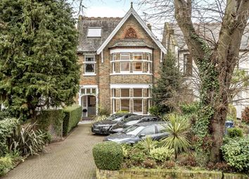 Thumbnail 5 bed flat to rent in Inglis Road, London
