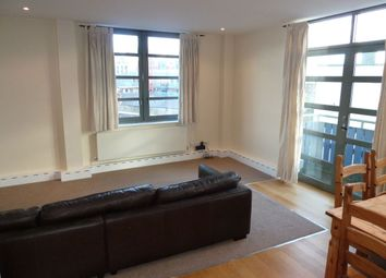 Thumbnail 2 bed flat to rent in Penthouse - Universe Works, Mary St, Sheffield