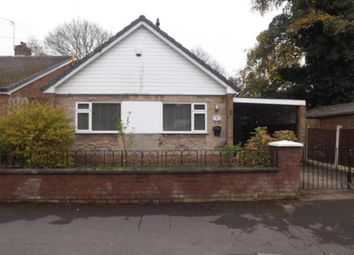 Thumbnail 2 bed bungalow to rent in Mayfield Avenue, Widnes