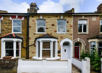 Thumbnail 3 bed property for sale in Wroxton Road, Nunhead
