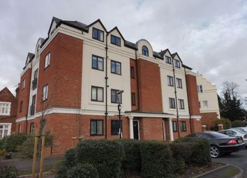 Thumbnail 2 bed flat to rent in Squirhill Place, Russell Terrace, Leamington Spa