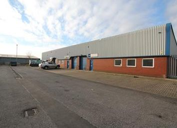 Thumbnail Light industrial to let in Unit 12c, Goldthorpe Industrial Estate, Commercial Road, Goldthorpe