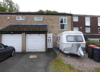 Thumbnail 3 bedroom terraced house for sale in Doddington, Hollinswood, Telford