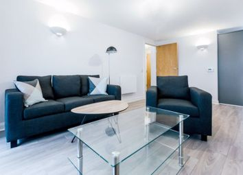 Thumbnail 2 bed flat to rent in The Laureate, Charles Street, Bristol