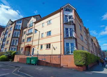 Thumbnail Studio to rent in Jessop Court, Ferry Street, City Centre