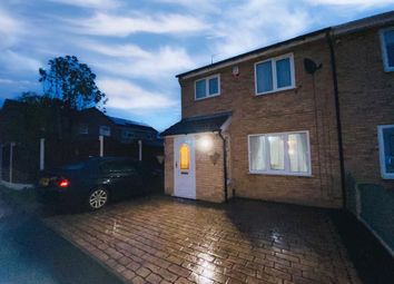 3 bed semi-detached house to rent in Quick Hill Road, Stenson Fields, Derby DE24