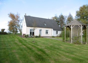 Thumbnail 4 bed country house for sale in 50600 Saint-Hilaire-Du-Harcouët, France