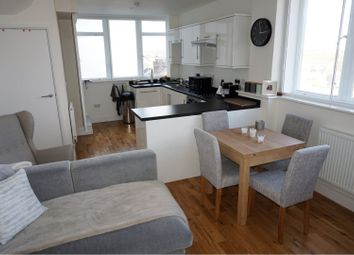 Thumbnail 2 bed flat for sale in 5 Lee Street, Leicester