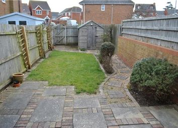 Thumbnail 2 bed property to rent in Beaulieu Drive, Stone Cross, Pevensey, East Sussex