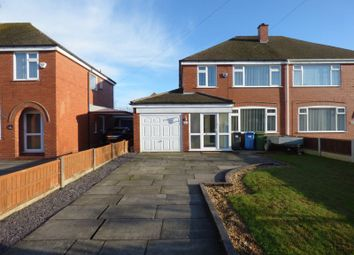 Thumbnail 3 bed property for sale in Paul Close, Great Sankey, Warrington