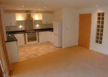 Thumbnail 2 bed flat to rent in Cwrt Afon Lliedi, Pentre Doc Y Gogledd, Llanelli.