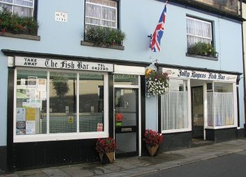 Thumbnail Retail premises for sale in Buckfastleigh, Devon