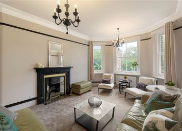 Thumbnail 4 bed property for sale in Beaumont Crescent, West Kensington