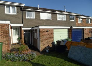 3 bed terraced house for sale in Coopers Court Road, Stokenchurch, High Wycombe HP14