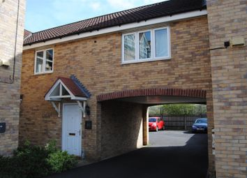 Thumbnail 1 bed terraced house for sale in Stackpole Crescent, Blunsdon, Swindon