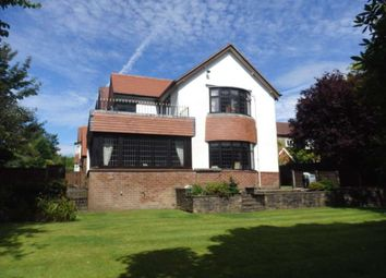 Thumbnail 5 bed detached house for sale in Stapleton Avenue, Bolton