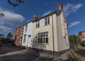 Thumbnail 2 bed end terrace house for sale in Orchard Lane, Countesthorpe
