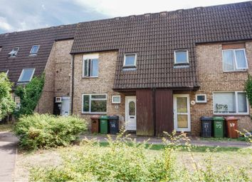 Thumbnail 3 bed terraced house for sale in Hetley, Peterborough