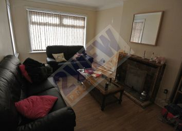 Thumbnail 3 bedroom property to rent in Mayville Avenue, Leeds, West Yorkshire