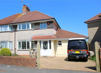 Thumbnail 3 bed semi-detached house for sale in Beckington Road, Bedminster, Bristol